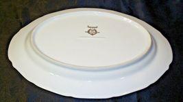Noritake China Japan Goldora 882 Serving Platter  AA20-2139 Vintage image 9
