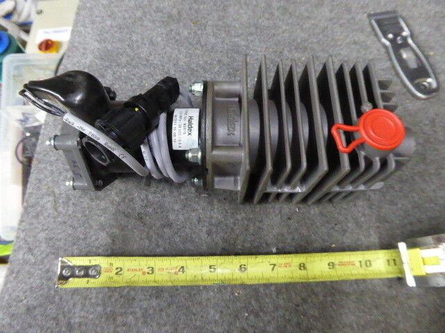 Haldex Consep Condenser 93876