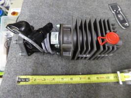 Haldex Consep Condenser 93876 image 1