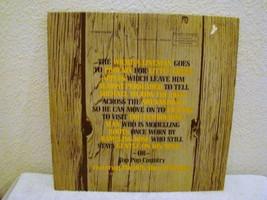 Top Pop Country Vinyl Album, Columbia Music Treasures, Collectible Record - £1.97 GBP
