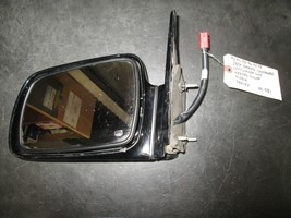 93 94 95 96 97 98 Jeep Grand Cherokee Left Driver Side Heater Power Mirror - $38.61