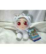 "Neon Genesis Evangelion ""Rei Polar Bear Costume"" UFO Catcher - $14.88"