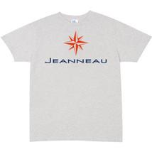 Jeanneau sailboat motorboat powerboat t-shirt - $15.99