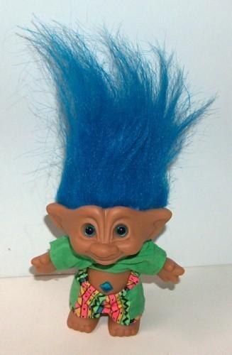 Troll hawaiian 1