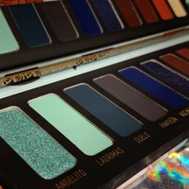 New Box MELT COSMETICS MUERTE PALETTE AMOR ETERNO COLLECTION soldOUT@SEPHORA image 2