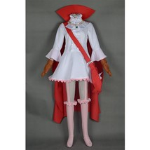 Fire Emblem Awakening Nah Cosplay Costume Women Halloween Suit - $108.00