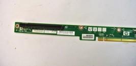 HP 491692-001 DL360 G6 493802-001 PCI-e x16 Left Riser Board - $11.99