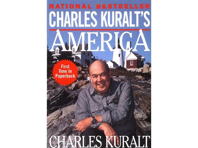 Charles Kuralt's America by Charles Kuralt (1995, Hardcover)