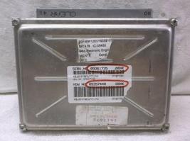 2000.00 Chevrolet Monte CARLO/IMPALA Engine Control MODULE/COMPUTER.ECU.ECM.PCM - $37.03