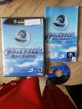Wave Race: Blue Storm (Nintendo GameCube, 2001) Complete. Free Shipping - $24.74