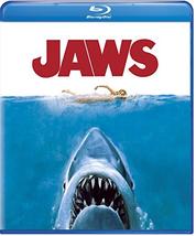 Jaws [Blu-ray] (1975)