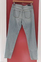 NWT J BRAND Designer Women's Aidan Slouchy Boy Jeans Denim Pants 26 2 $359 image 6