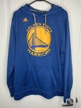 Adidas Golden State Warriors Hoodie - $19.79