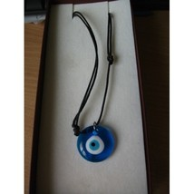 CHARMED NAZAR PENDANT SPELL INFUSED BRING LUCK AND WARD OFF EVIL EYE, NE... - $45.00
