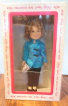 "1983 IDEAL 11"" SHIRLEY TEMPLE DOLL / STOWAWAY - $29.70"