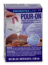 Environmental Technology 8-Ounce Kit Lite Pour-On, High Gloss Finish - $11.50
