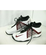 Nike Air Zoom Alpha Project 388355 LN2 Shoes Leather Mens US Sz 15 - $39.99
