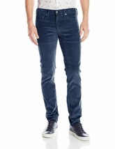 NEW LEVI'S STRAUSS 511 MEN'S ORIGINAL SLIM FIT PREMIUM CORDUROY JEANS 511-1873