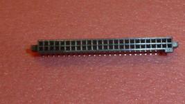 """NEW 10PCS SAMTEC SFM-125-02-S-D-LC CONN SOCKET RECEPT 50POS .050"""" SMT 2xrow - $35.00"""