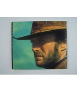 Clint EASTWOOD 2xCD PC Game Documentary Biography by Starwave Corp - $12.62
