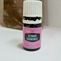GERMAN CHAMOMILE Young Living Essential Oil 5ml - $26.59