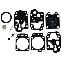 Stens 615-870 Walbro OEM Carburetor Kit Echo 12310057730, Walbro K20-WYJ - $6.93