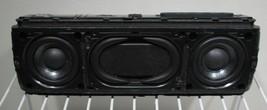 Sony SRS-XB31 Portable Bluetooth Extra Bass Speaker - Black - Parts/Repair - $35.03 CAD