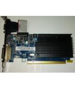 R5 230 1G DDR3 PCI-E HDMI/DVI-D VGA UEFI Video Card Low Profile 299-AE16... - $15.00