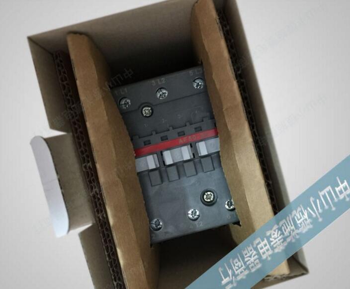 Original ABB A63D-30-11 AC contactor 2 months warranty