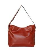[Confident Love] Stylish Brown Double Handle Bag Handbag - $19.89