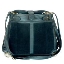 [Fantastic Baby] Stylish Black Bag Handbag - $29.89