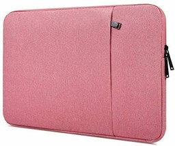 Laptop Classic Sleeve Case for MacBook Pro 13 A2338 A2251 A1989 Pink/Red... - $17.50