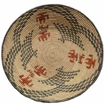 """Barkat Rugs 13"""" to 15"""" Inches Hand-Woven Southwestern Design Basket Brbs... - $31.50"""