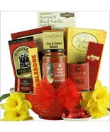 Taste of Italy: Gourmet Italian Gift Basket Great Arrivals AROM-13 - $97.99