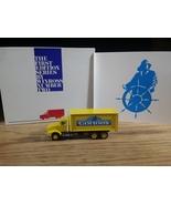 Winross Kenworth T800 Box Truck Gorton's First Edition Series #2 1:64 - $16.95