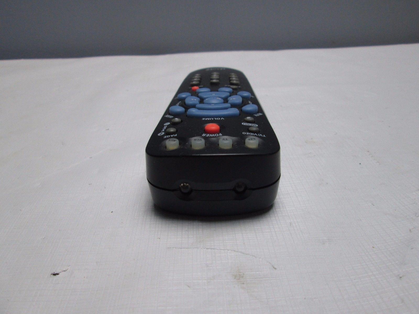 Dish Network Remote Control  Bell ExpressVU 1.5 IR  301 Control 113268 image 5