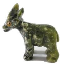 "Mini ""Goat"" Gemstones Figurine Hand Carved Handmade Collectable New Art ... - $10.00"