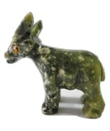 "Mini ""Goat"" Gemstones Figurine Hand Carved Handmade Collectable New Art ... - $10.00"