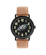 NFL Philadelphia Eagles Men's Throwback Watch - £33.50 GBP