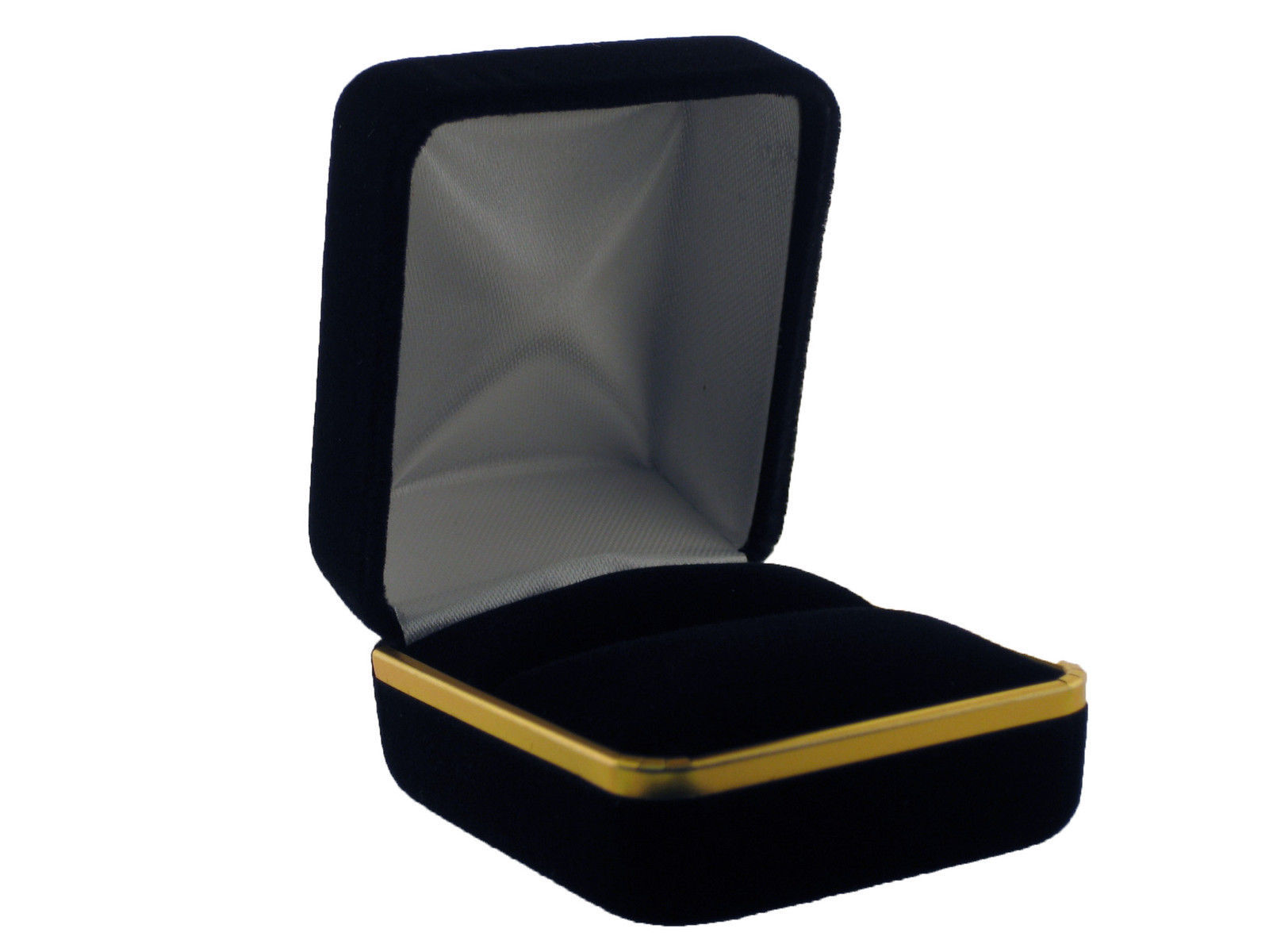 Jewelry Gift Box Beutifull Black Velvet For and 50 similar items