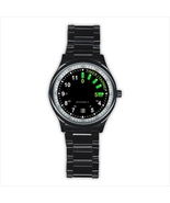 Analogue black watch metro 2033 - $26.00