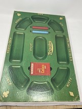 Vintage 1968 Cadaco Tripoley Special Edition No. 300 Board Card Game Com... - $29.70