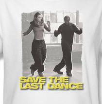 Save The Last Dance Julia Stiles Sean Patrick Thomas Graphic Tshirt  PAR323 image 2
