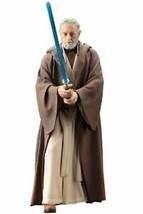 Kotobukiya sw96 artfax + Star Wars Obi-Wan Kenobi 1/10 Scale Figurine - $109.21