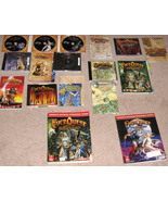 Everquest Software Collection:Expansion Packs - $19.50