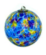5 Inch Venice Art Glass Friendship Ball - $26.00