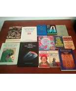 Huge Lot of 31 Prophecy and Paranormal Books! - $39.00