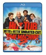 Hot Tub Time Machine 2 [Blu-ray + DVD] - $5.95