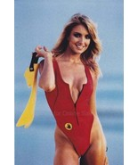 The Fall Guy Heather Thomas Jody Banks 4x6 photo 3683 - $4.99