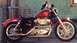 1992 Harley Davidson Prestige Brochure, Full Line, HUGE 54 pgs Electra Glide - $15.55